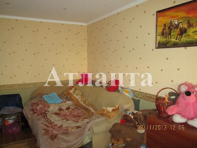 Продается 3-комнатная квартира на ул. Петрова Ген. — 43 000 у.е. (фото №3)