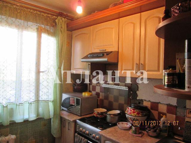 Продается 3-комнатная квартира на ул. Петрова Ген. — 43 000 у.е. (фото №4)