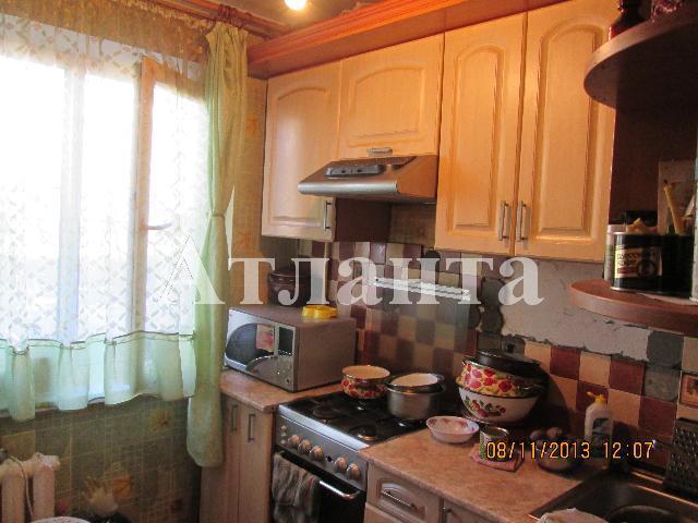 Продается 3-комнатная квартира на ул. Петрова Ген. — 43 000 у.е. (фото №5)