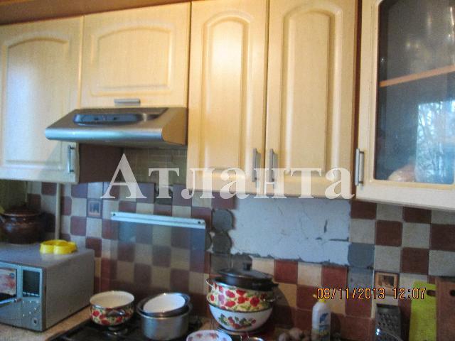 Продается 3-комнатная квартира на ул. Петрова Ген. — 43 000 у.е. (фото №6)