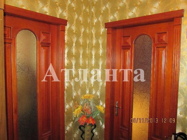 Продается 3-комнатная квартира на ул. Петрова Ген. — 43 000 у.е. (фото №8)