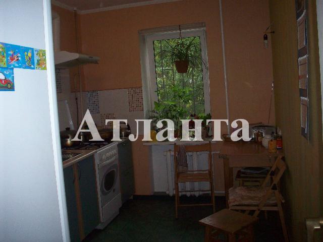 Продается 4-комнатная квартира на ул. Люстдорфская Дорога — 67 000 у.е.