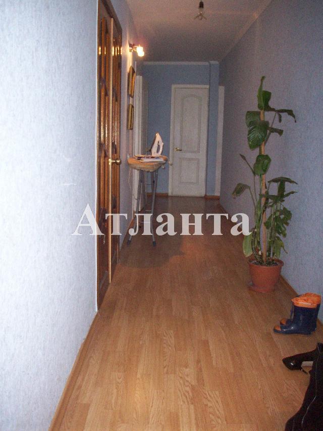 Продается 4-комнатная квартира на ул. Люстдорфская Дорога — 67 000 у.е. (фото №2)