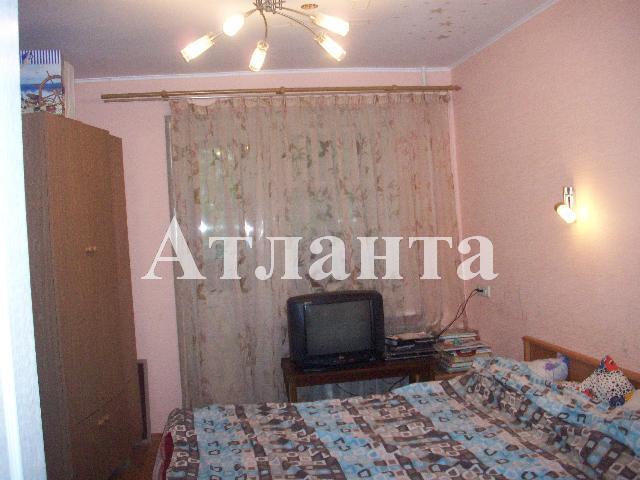 Продается 4-комнатная квартира на ул. Люстдорфская Дорога — 67 000 у.е. (фото №3)