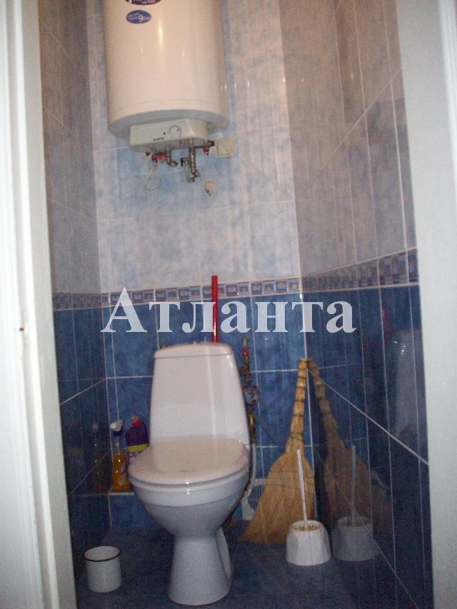 Продается 4-комнатная квартира на ул. Люстдорфская Дорога — 67 000 у.е. (фото №4)