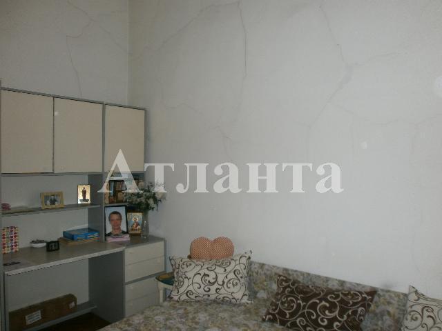 Продается 2-комнатная квартира на ул. Осипова — 34 000 у.е.
