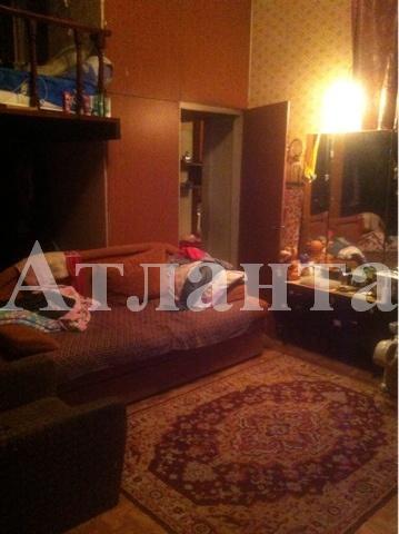 Продается 2-комнатная квартира на ул. Базарная — 27 000 у.е.