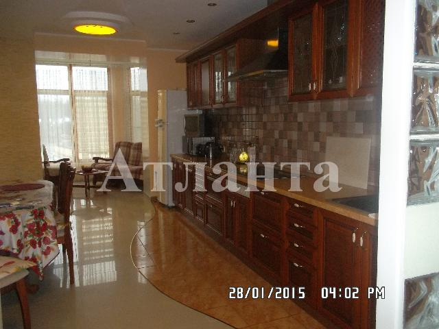 Продается 3-комнатная квартира в новострое на ул. Тенистая — 160 000 у.е.