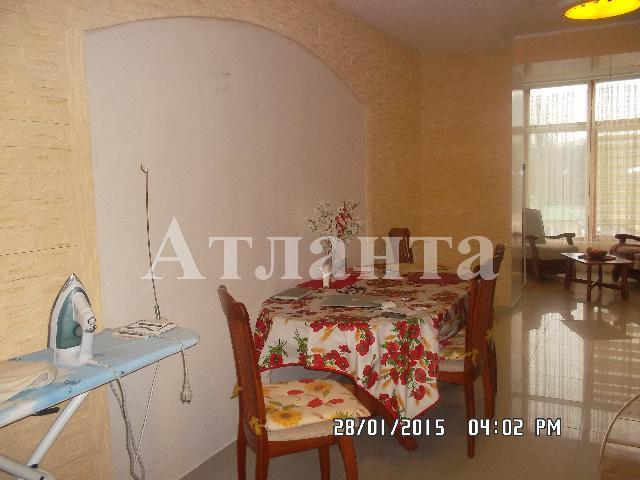 Продается 3-комнатная квартира в новострое на ул. Тенистая — 160 000 у.е. (фото №2)