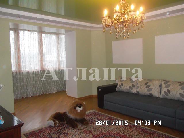 Продается 3-комнатная квартира в новострое на ул. Тенистая — 160 000 у.е. (фото №4)
