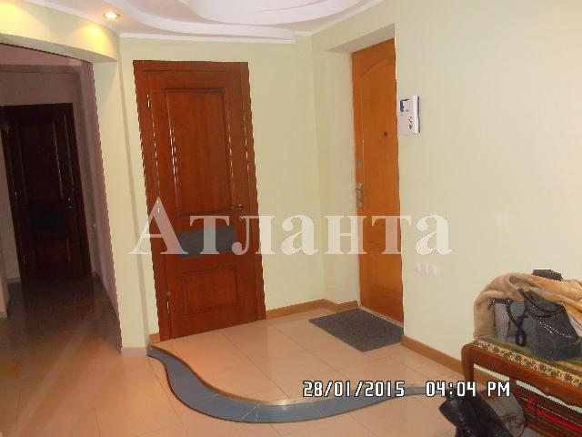 Продается 3-комнатная квартира в новострое на ул. Тенистая — 160 000 у.е. (фото №5)