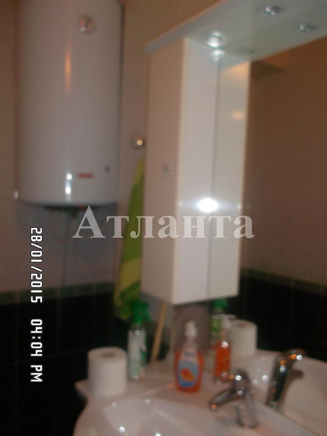 Продается 3-комнатная квартира в новострое на ул. Тенистая — 160 000 у.е. (фото №7)