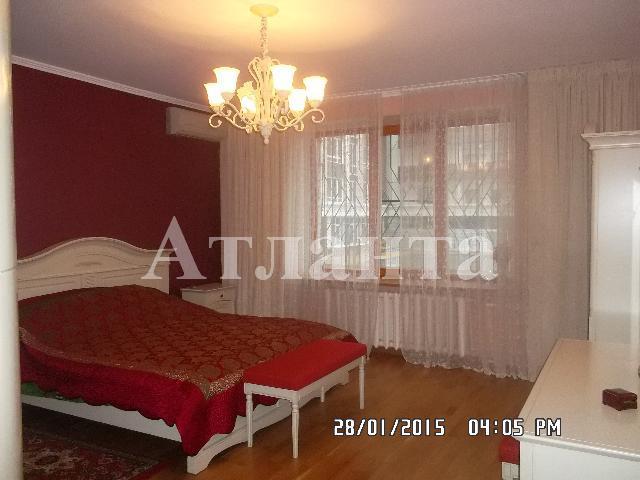 Продается 3-комнатная квартира в новострое на ул. Тенистая — 160 000 у.е. (фото №8)