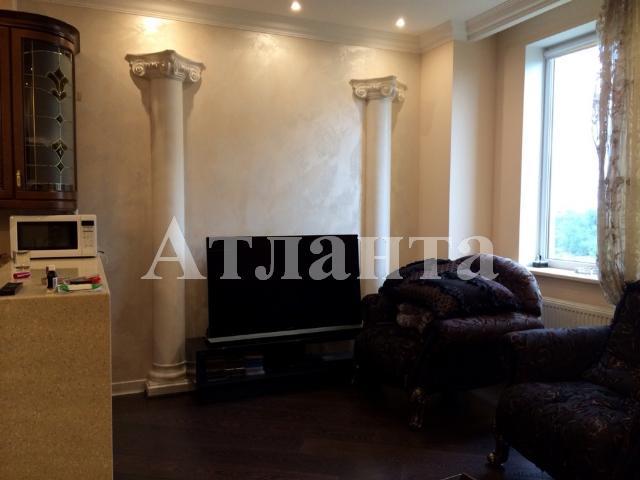 Продается 2-комнатная квартира в новострое на ул. Проспект Шевченко — 225 000 у.е. (фото №2)