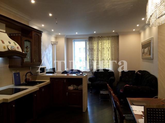 Продается 2-комнатная квартира в новострое на ул. Проспект Шевченко — 225 000 у.е. (фото №4)