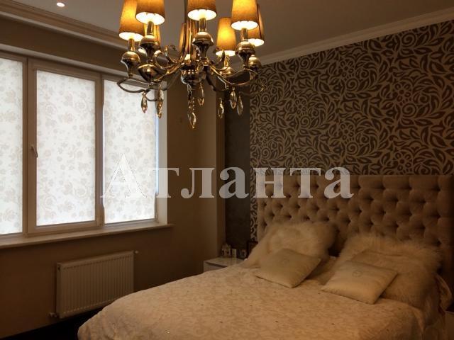 Продается 2-комнатная квартира в новострое на ул. Проспект Шевченко — 225 000 у.е. (фото №8)