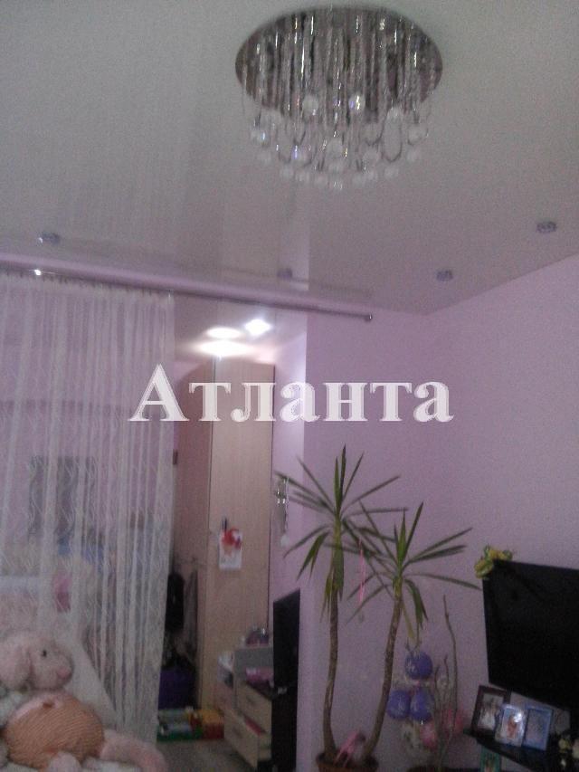 Продается 2-комнатная квартира на ул. Прохоровская — 43 000 у.е.
