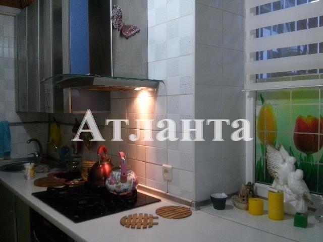Продается 2-комнатная квартира на ул. Прохоровская — 43 000 у.е. (фото №7)