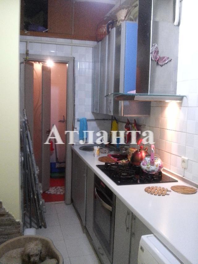 Продается 2-комнатная квартира на ул. Прохоровская — 43 000 у.е. (фото №8)