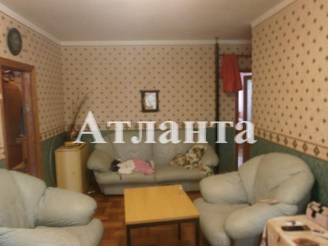 Продается 3-комнатная квартира на ул. Филатова Ак. — 43 000 у.е.