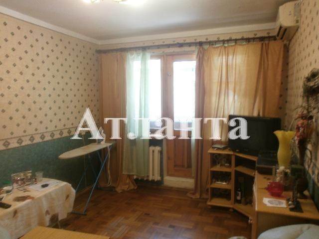 Продается 3-комнатная квартира на ул. Филатова Ак. — 43 000 у.е. (фото №3)