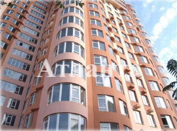 Продается 1-комнатная квартира в новострое на ул. Макаренко — 53 200 у.е.