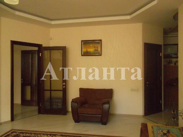 Продается 2-комнатная квартира на ул. Педагогический Пер. — 121 000 у.е. (фото №2)