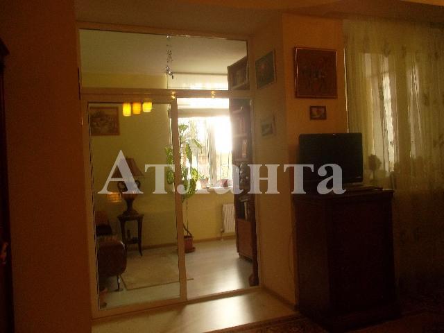Продается 2-комнатная квартира на ул. Педагогический Пер. — 121 000 у.е. (фото №4)