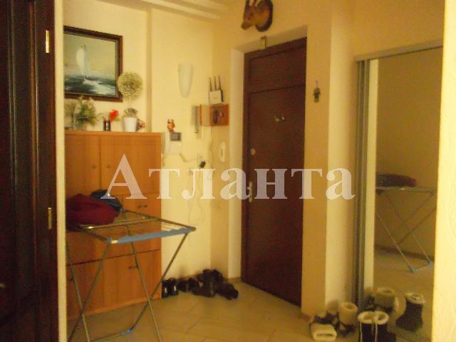 Продается 2-комнатная квартира на ул. Педагогический Пер. — 121 000 у.е. (фото №9)