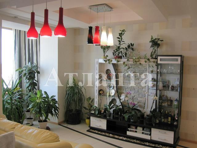 Продается 1-комнатная квартира в новострое на ул. Фонтанская Дор. — 115 000 у.е.