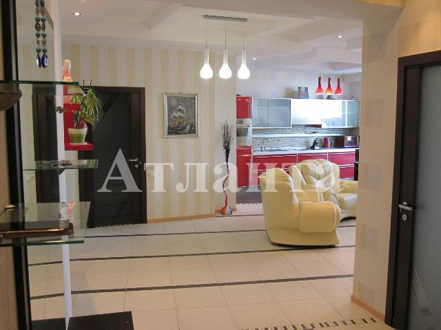 Продается 1-комнатная квартира в новострое на ул. Фонтанская Дор. — 115 000 у.е. (фото №2)