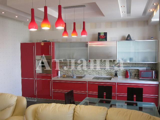 Продается 1-комнатная квартира в новострое на ул. Фонтанская Дор. — 115 000 у.е. (фото №3)