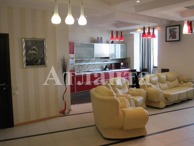 Продается 1-комнатная квартира в новострое на ул. Фонтанская Дор. — 115 000 у.е. (фото №4)