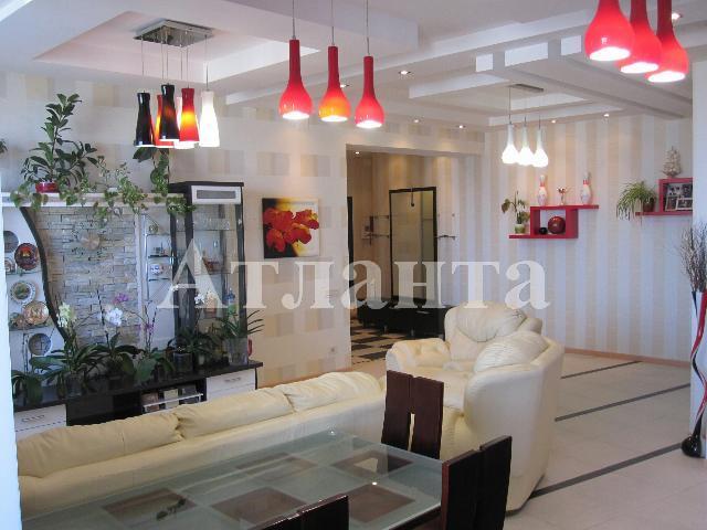 Продается 1-комнатная квартира в новострое на ул. Фонтанская Дор. — 115 000 у.е. (фото №5)