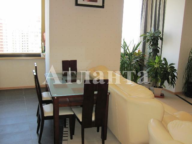 Продается 1-комнатная квартира в новострое на ул. Фонтанская Дор. — 115 000 у.е. (фото №6)