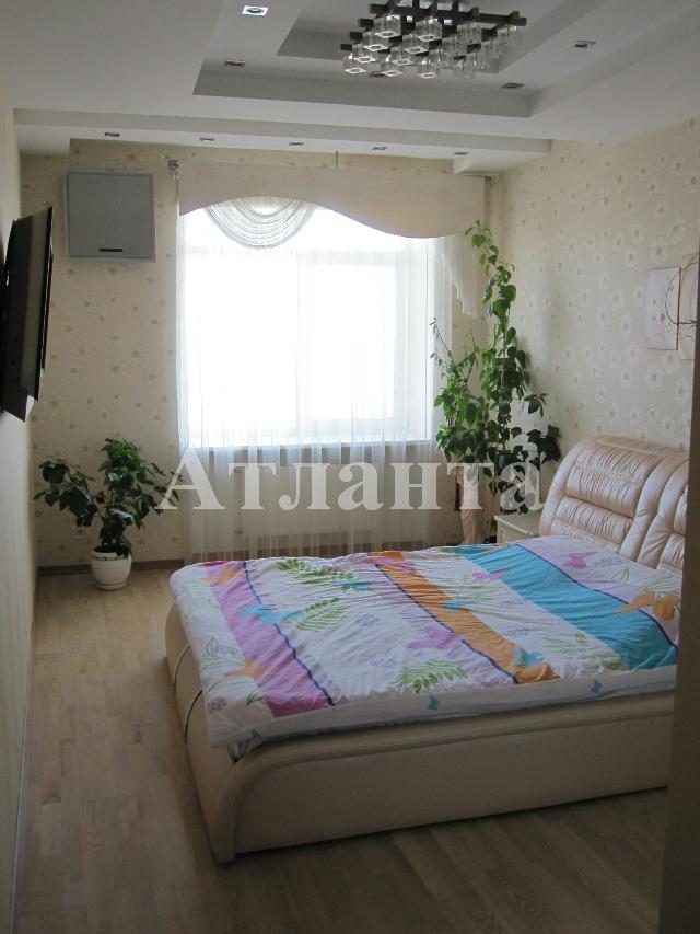 Продается 1-комнатная квартира в новострое на ул. Фонтанская Дор. — 115 000 у.е. (фото №7)
