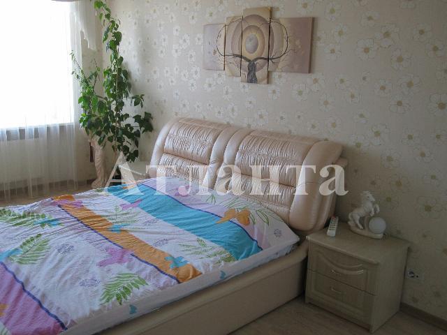 Продается 1-комнатная квартира в новострое на ул. Фонтанская Дор. — 115 000 у.е. (фото №8)