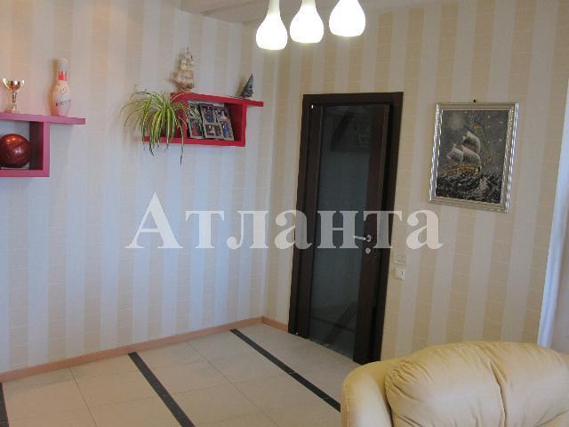 Продается 1-комнатная квартира в новострое на ул. Фонтанская Дор. — 115 000 у.е. (фото №9)