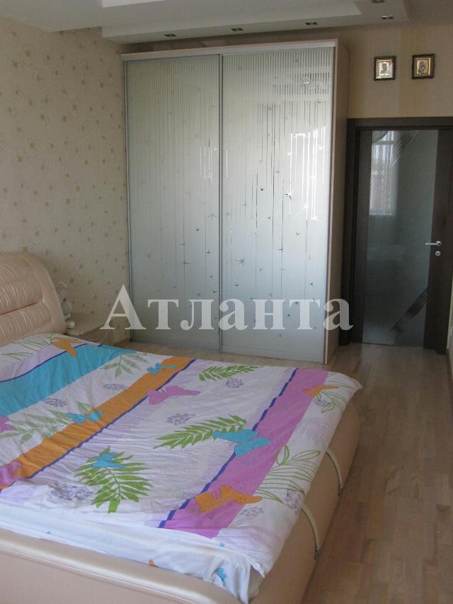 Продается 1-комнатная квартира в новострое на ул. Фонтанская Дор. — 115 000 у.е. (фото №10)