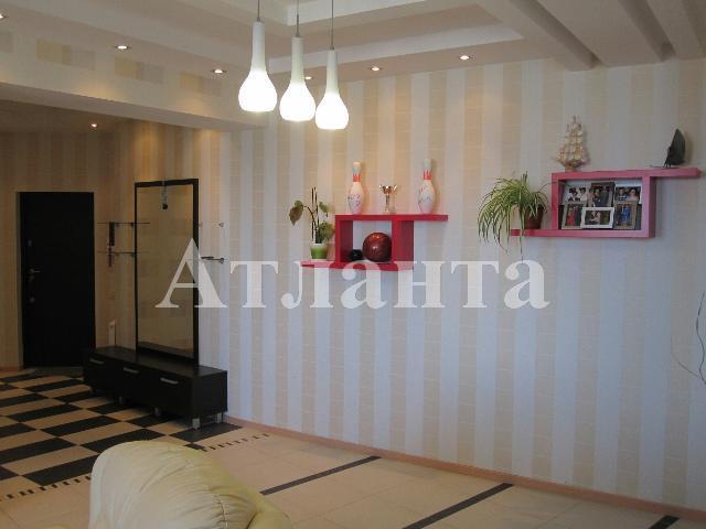 Продается 1-комнатная квартира в новострое на ул. Фонтанская Дор. — 115 000 у.е. (фото №11)