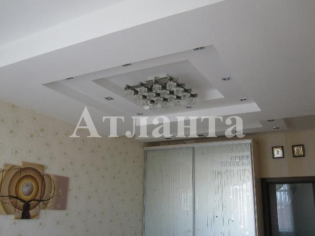 Продается 1-комнатная квартира в новострое на ул. Фонтанская Дор. — 115 000 у.е. (фото №12)