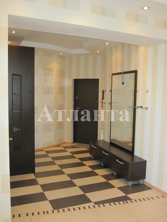 Продается 1-комнатная квартира в новострое на ул. Фонтанская Дор. — 115 000 у.е. (фото №13)