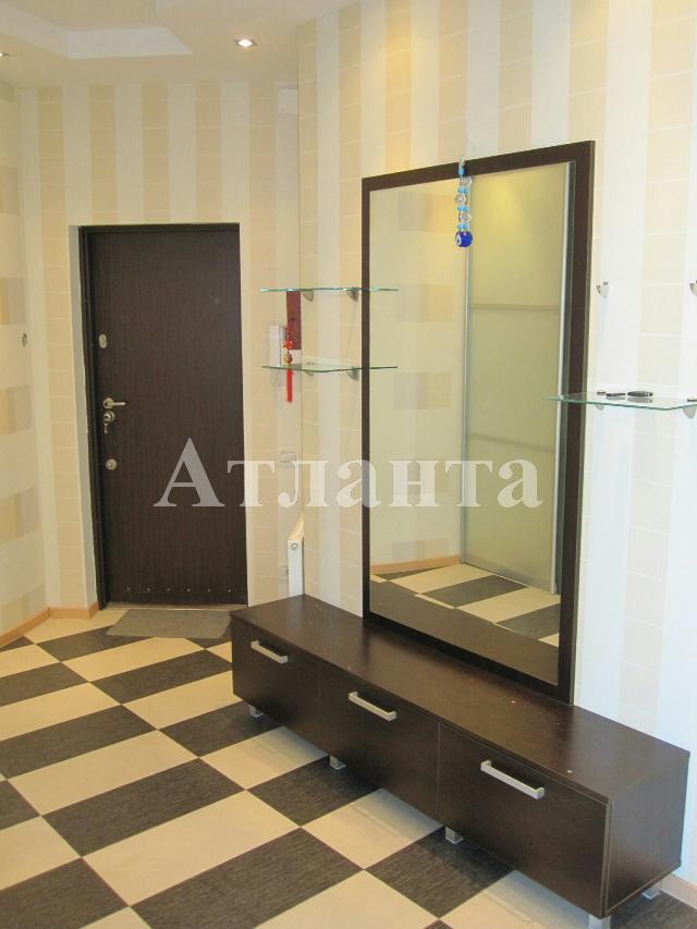 Продается 1-комнатная квартира в новострое на ул. Фонтанская Дор. — 115 000 у.е. (фото №14)