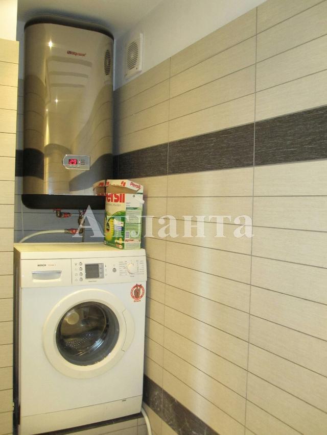 Продается 1-комнатная квартира в новострое на ул. Фонтанская Дор. — 115 000 у.е. (фото №15)