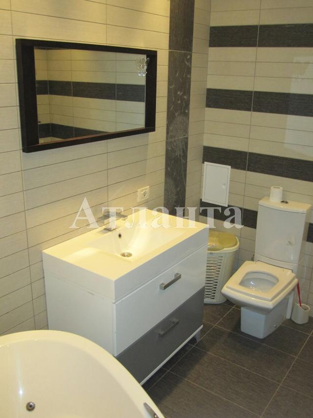 Продается 1-комнатная квартира в новострое на ул. Фонтанская Дор. — 115 000 у.е. (фото №17)