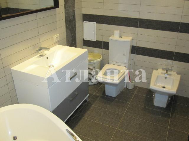Продается 1-комнатная квартира в новострое на ул. Фонтанская Дор. — 115 000 у.е. (фото №18)