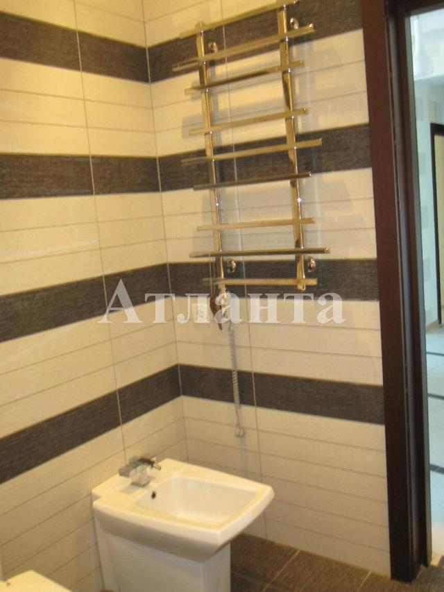 Продается 1-комнатная квартира в новострое на ул. Фонтанская Дор. — 115 000 у.е. (фото №19)