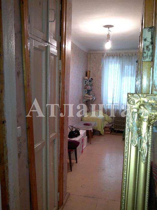 Продается 2-комнатная квартира на ул. Хмельницкого Богдана — 37 500 у.е. (фото №2)