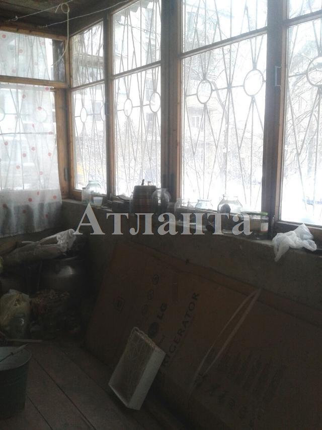 Продается 2-комнатная квартира на ул. Хмельницкого Богдана — 37 500 у.е. (фото №5)