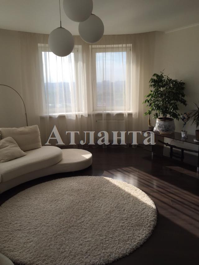Продается 3-комнатная квартира в новострое на ул. Старицкого — 130 000 у.е.